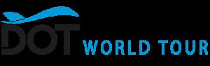 Logo Dot World Tour