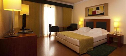 Hotel Vila Galé Albufeira