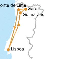 Itinerário