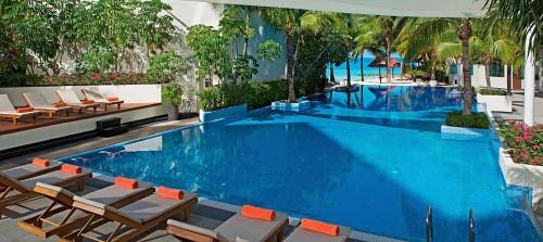 AMResorts Dreams Sands Cancún