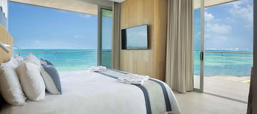 AMResorts Dreams Vista Cancún Golf & Spa