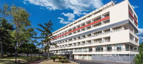 Hotel S. Miguel Park