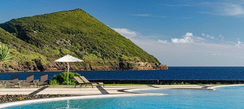 Hotel Terceira Mar