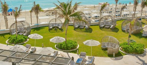 Sandos Cancún Luxury