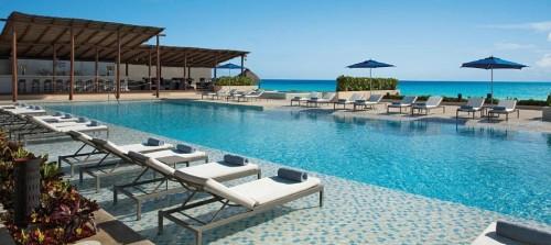 AMResorts Secrets The Vine Cancún