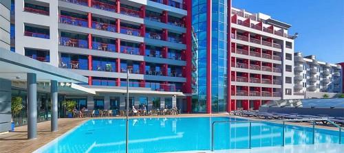 Hotel Four Views Monumental